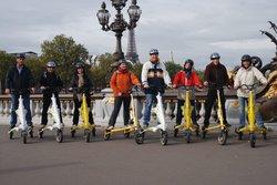 Paris Trikkes