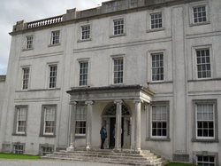 Strokestown Park National Irish Famine Museum