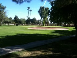 Orange Tree Golf Course