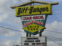 Biff Burger of 49th Street