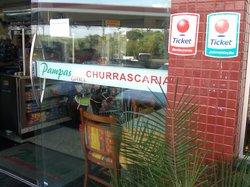 Pampas Grill Churrascaria