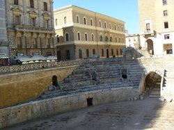 Amphitheatre Romano