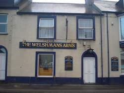 The Welshmans Arms