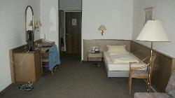 half of single room