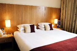 BEST WESTERN Glasgow Livingston Hilcroft Hotel