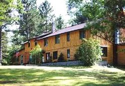 Pine Ridge Lodge Bed and Breakfast