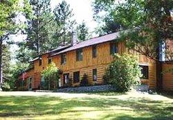 Pine Ridge Lodge Bed and Breakfast