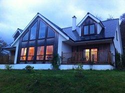 Loch Awe House