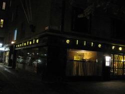Restaurant Elite