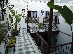 Palacio San Bartolome