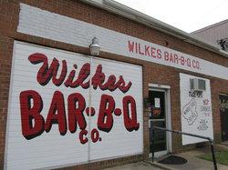 Wilkes Bar-B-Q Co