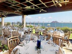 Beach Club y Terraza Las Palmeras