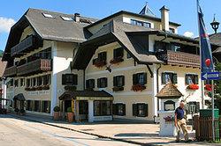 Hotel Strobler Hof