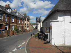 Colyton Holiday Cottages - White Cottage