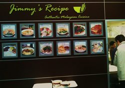 Jimmy's Recipe Malaysia