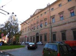 Palazzo Baciocchi o di Giustizia