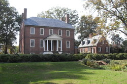 Kenmore Plantation and Gardens