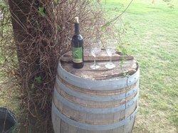 Barking Rocks Winery