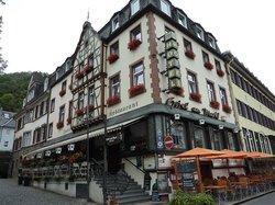 Hotel Restaurant am Markt