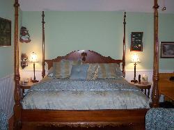 エイリング ハウス ベッド アンド ブレックファスト