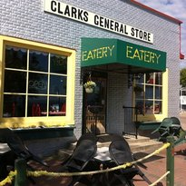 ‪Clarks General Store and Eatery‬