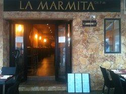 La Marmita