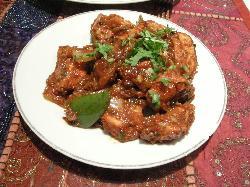 Mehek Fine Indian Dining