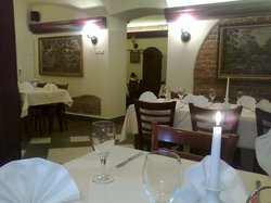 P.P.P. Restauracja