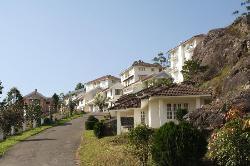 Ayur County Resorts
