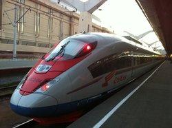 Сапсан (скоростной поезд)