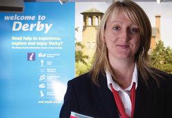 Derby Sales & Information Centre