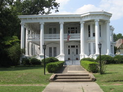 Merrehope House