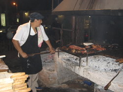 Restaurante La Vitrina