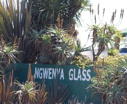 Ngwenya Glass