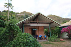 Otaha Lodge