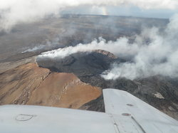 Volcano Air Tours