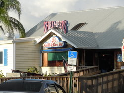 ‪Shrimper's Grill & Raw Bar‬