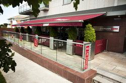 China Sichuan Restaurant