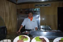 Best cooked steak in China
