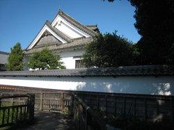 Imanishike Residence