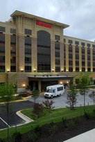 Sheraton Baltimore Washington Airport - BWI