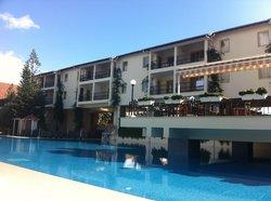 Kentia Apartments