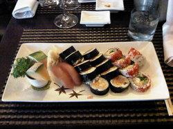 Kazumi Sushi Lounge