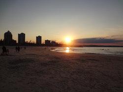 庫倫伽塔海灘