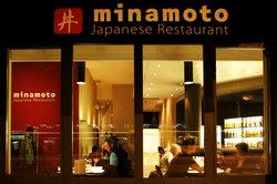 Restaurant Minamoto