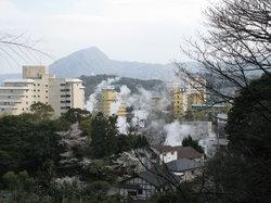 Kannawa Onsen