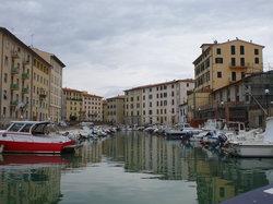 Giro dei Fossi di Livorno
