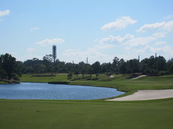 TPC at Sawgrass Valley Course