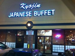 Kyojin Japanese Buffet