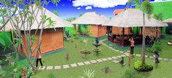Bali Green Spa